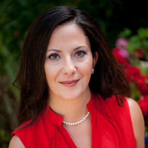 Sophia Shlain, LCSW, SSW