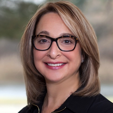 Deborah Kronenberger, MA, LCPC