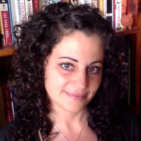 Kate Minelli, LMFT