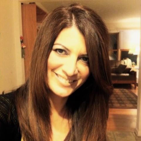 Claudia Talia, LCPC